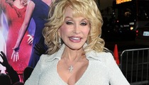 Dolly Parton -- Involved in Massive Bust!