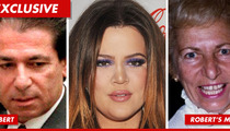 Kim Kardashian -- Robert Is DEFINITELY Khloe's Biological Dad