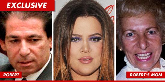 Kim Kardashian Robert Is Definitely Khloe S Biological Dad