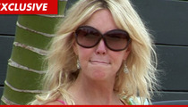 Heather Locklear Hospitalized For Prescription Drugs and Alcohol
