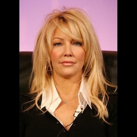 Heather Locklear Pictures Through the Years Gallery