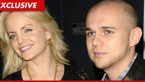 Mena Suvari -- I'm Filing For Divorce