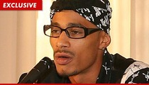 Bone Thugs Rapper Sued -- He Whipped Me in the Face With His Mic!