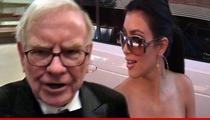 Warren Buffett -- What's a Kardashian?