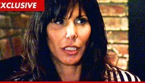 'NY Housewives' Star Cindy Barshop -- The Merkin Biz is Booming!