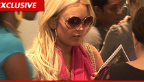 Lindsay Lohan -- Did I Forget to Do My Taxes ... Again?
