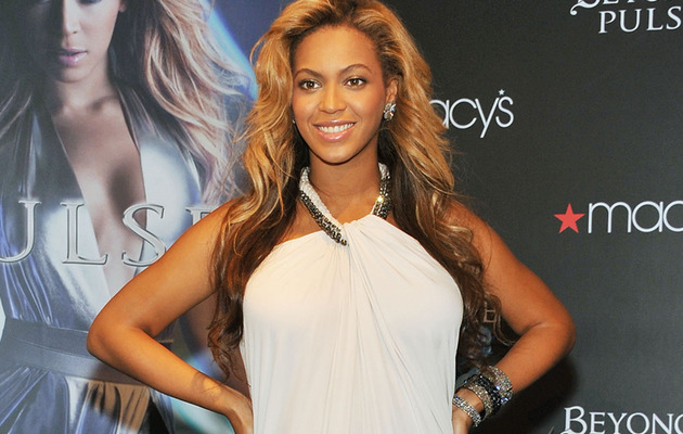 "Beyonce's First Interview Since Giving Birth: ""I Am So Excited"""