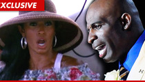 Pilar Sanders SLAMS Deion -- He's a No-Good CHEATING, Narcissist