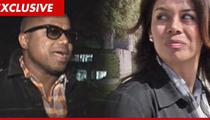 Randy Jackson Sues Baby Mama -- I've Given You Enough!
