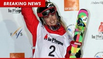Sarah Burke Dies -- X Games Champ Dead After Skiing Accident