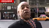 Al Sharpton -- Obama's Falsetto Could Help Him with Voters