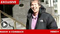 Dana Carvey -- I'm DOWN for Another 'Wayne's World' Movie!