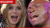 Heidi Klum to File for Divorce From Seal