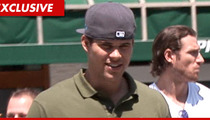 Kris Humphries -- Divorcing His PR Team After 73 Days