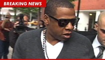 Jay-Z -- 40/40 Club Shut Down for Health Code Violations
