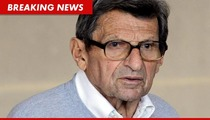 Joe Paterno -- Westboro Baptist Church to Picket His Funeral