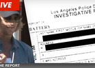 Halle Berry's Baby Daddy Gabriel Aubry -- Investigated for Child Endangerment