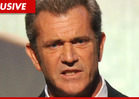 Mel Gibson Back in Criminal Court ... As a Juror!!!