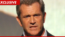 Mel Gibson Back in Criminal Court ... As a Juror!!!