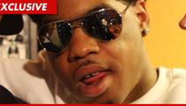 Rapper Webbie -- I'm Not a Murderer!