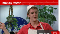 "Brad in ""Fast Times at Ridgemont High"": 'Memba Him?!"