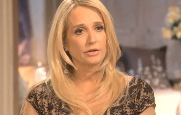 Kim Richards: I'm An Alcoholic