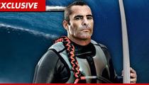 World Record Big Wave Surfer Garrett McNamara -- I Have Superhuman Underwater Survival Abilities