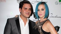 Katy Perry -- First Big Night Out Since Split with Russell Brand