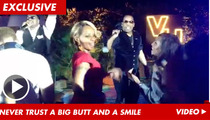 Mary J. Blige and Toni Braxton -- Rocking Out to Bell Biv Devoe [VIDEO]