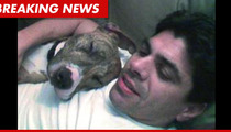 Struggling Soap Actor Nick Santino Commits Suicide After Euthanizing Beloved Dog