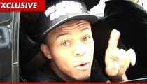Bow Wow -- Once, Twice, Three Times a Tax Lien