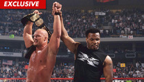 Mike Tyson Being Inducted Into the WWE Hall of Fame