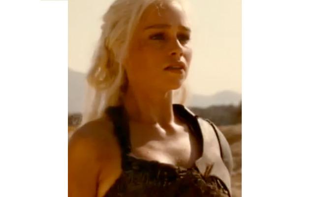 """Video: """"Game of Thrones"""" Season 2 Sneak Peek"""