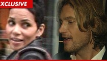 Halle Berry and Gabriel Aubry -- Counseling for Everyone