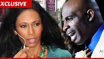 Pilar Sanders -- Deion Will Only Give Me Money for Sexual Favors