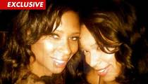 'Basketball Wives' Star Jennifer Williams -- Accused of House Key Theft