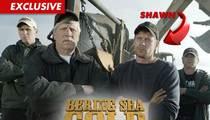'Bering Sea Gold' Star Shawn Pomrenke -- Arrested for DUI