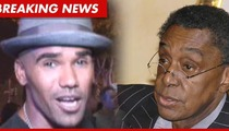 Shemar Moore -- I Couldn't Fill Don Cornelius' Shoes on 'Soul Train'
