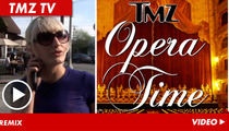 Alexandria Beck -- Opera Needs to Go Pop!