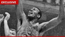 NBA Legend Bill Bridges -- Marriott Steam Room Scorched My Flesh!