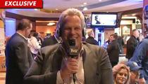 New York Giants Owner Steve Tisch Spills Superstitious Secret