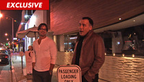Elton John's Hubby David Furnish -- I Will NOT Watch Madonna's Super Bowl Performance