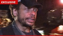 'CSI' Star Gary Dourdan Sued by Ex-GF Over Alleged Nose-Breaking Incident
