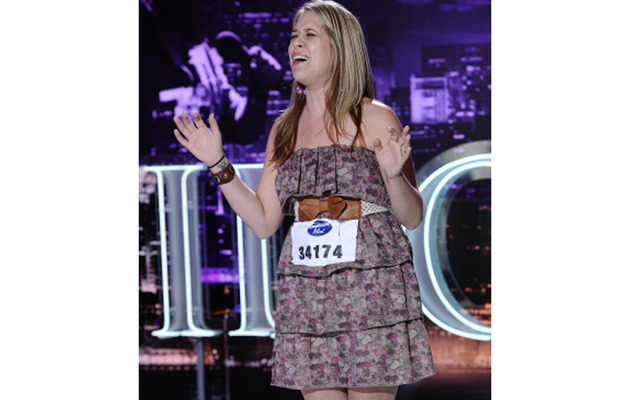 American Idol: Contestant Covers Adele For Final Audition