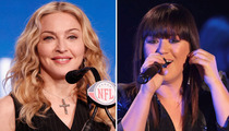 Madonna vs. Kelly Clarkson: Who'd You Rather?