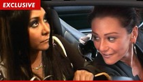 Snooki & Jwoww -- We're NOT Giving Up on Jersey for Spin-Off Show