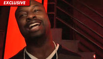 NFL Tough Guy Bart Scott -- The Girly Pre-game Ritual
