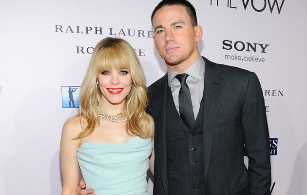 Rachel McAdams Gets Drastic Makeover -- Like the Look?
