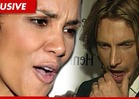 Halle Berry -- I'm Moving to Europe with Olivier Martinez AND Nahla!!