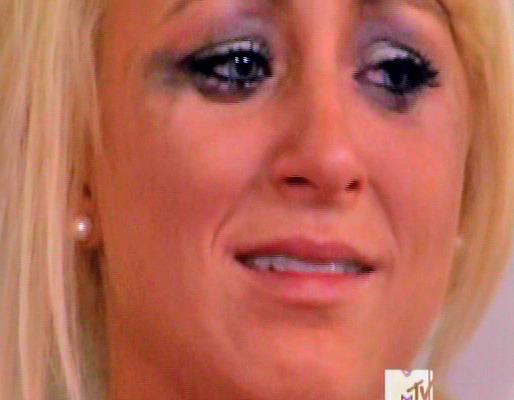 Teen Mom 2: Leah Messer Admits She Cheated Week Before Wedding!